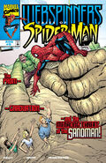 Webspinners Tales of Spider-Man Vol 1 8