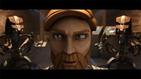 Clone wars destroy malevolence photo