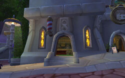 Barbershop-Dalaran