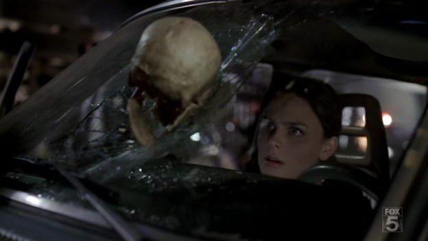 Bones 3x01