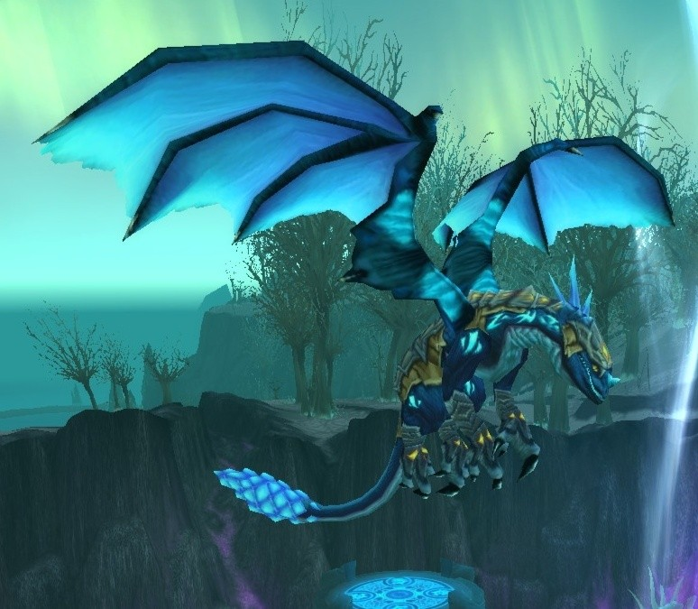 Hearthstone's Year of the Mammoth cycles out Azure Drake ...