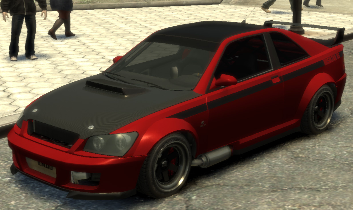 Sultan RS - GTA Wiki, the Grand Theft Auto Wiki - GTA IV, San Andreas ...