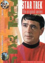 TOS DVD Volume 6 cover