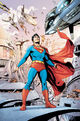 Superman - World of New Krypton Vol 1 1 (Virgin)