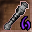 Royal Runed Slashing Baton Icon