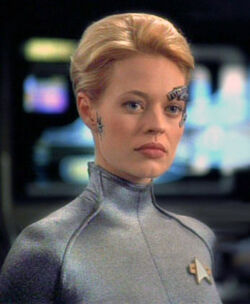 Seven of Nine