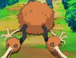 EP498 Doduo derrotado