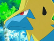 EP511 Manectric