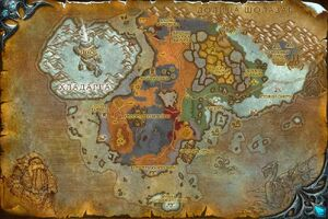 WorldMap-BoreanTundra