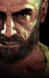 Max Payne (character) - The Max Payne Wiki