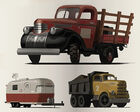 Tf2 vehicles
