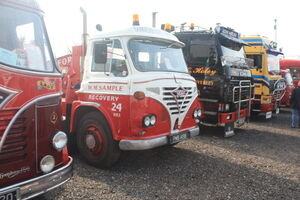 Foden S20 6x2 breakdown truck at Donington 09 - IMG 6125small