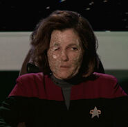 Janeway biomimetic copy