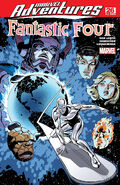 Marvel Adventures Fantastic Four Vol 1 26