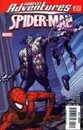 Marvel Adventures Spider-Man Vol 1 20