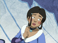 Actress Katara