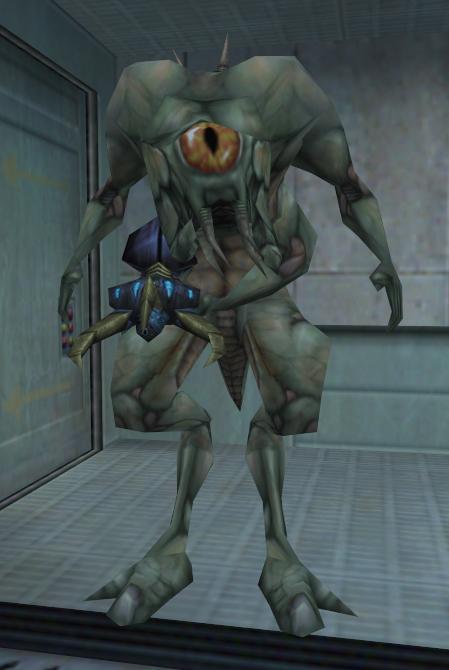 Shepard Vs Freeman Half Life Series Black Mesa