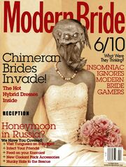 Modern Bride