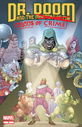 Doctor Doom and the Masters of Evil Vol 1 2
