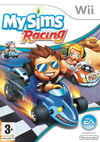 MySims Racing coverart