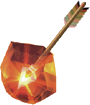 Fire Arrow (Ocarina of Time and Majora's Mask)