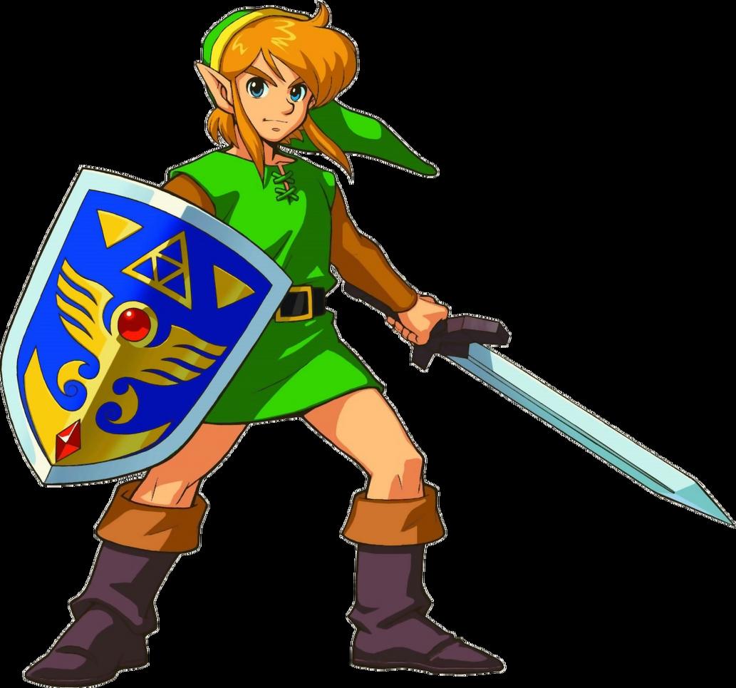 The Hero Link