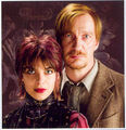 Remus&amp;Tonks(PurpleBG).jpg