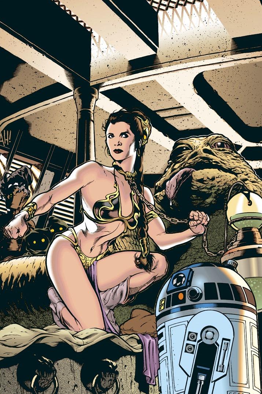 nude mara jade Star wars cosplay