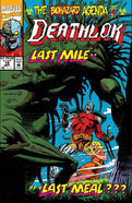 Deathlok Vol 2 15