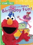 Elmo and Abby&#39;s Birthday Fun