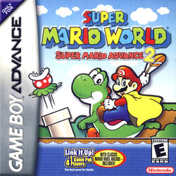 Super Mario Advance 2 (NA)