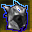 Blooded Platinum Invader Lord Helm Icon