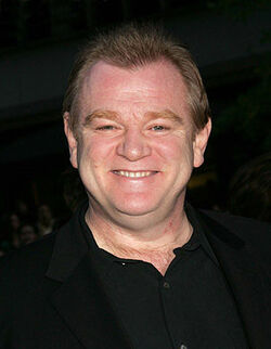 Brendan Gleeson 1