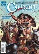 Conan Saga Vol 1 80