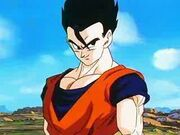 DBZ - Mystic Gohan Vs Super Buu 000