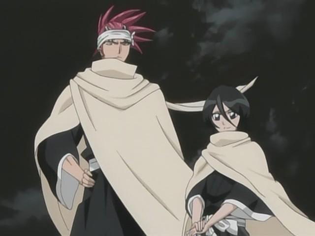 renji abarai � bleachwiki infos anime mangatite kubo