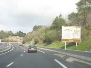A20 Brive sud