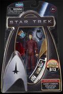 Playmates 2009 Galaxy Collection Cadet Chekov