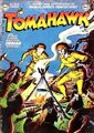 Tomahawk Vol 1 1
