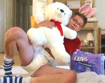 Al franken bunny web