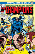 Champions Vol 1 2