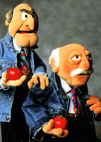 Statler-waldorf-tomatoes