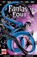 Fantastic Four The End Vol 1 5