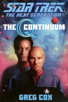 The Q Continuum omnibus