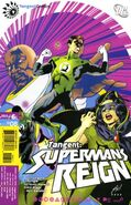 Tangent Superman's Reign Vol 1 6