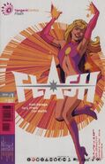 Tangent Comics Flash 1