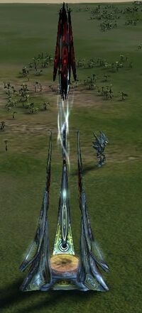 Exp. Missle Launcher