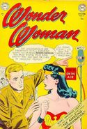 Wonder Woman Vol 1 51