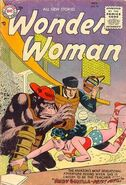 Wonder Woman Vol 1 78