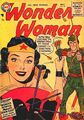 Wonder Woman Vol 1 82